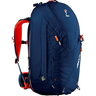 P-Ride avalanche backpack deep blue